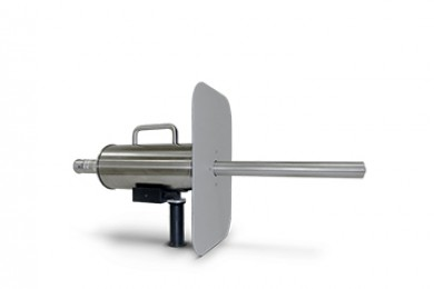透火焰炉温监测热像仪