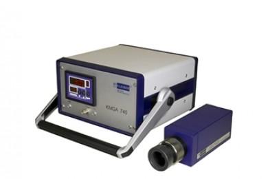 KMGA740高速测温仪