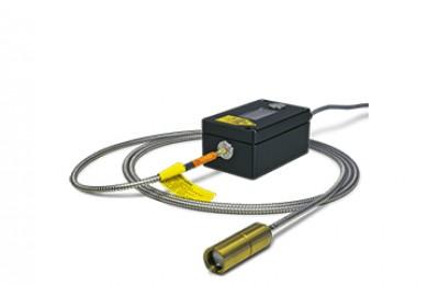 金属超高温测量红外测温仪